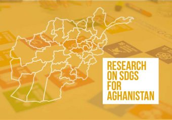 Research on SDGs for Afghanistan