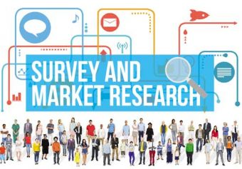 Survey and Market Research