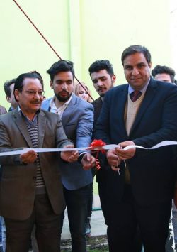HOPE Virtual Blood Bank Opened at Kateb University