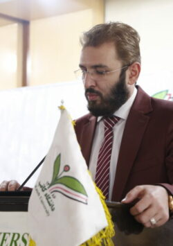 """Seminar on """"Function of COVID-19 Vaccine in Afghanistan: Actions and Consequences"""" was held."""